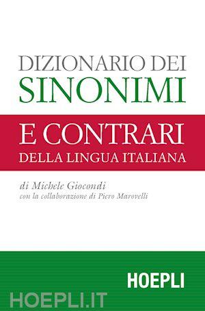 Dizionario sinonimi contrari zanichelli online dating 7